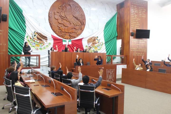 Impulsarán programa para combatir la corrupción y promover rendición de cuentas