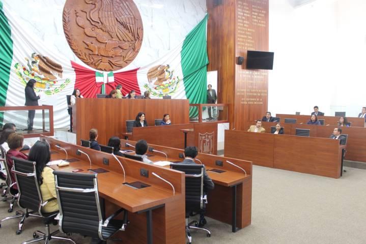 Aprueban Programa Legislativo para primer periodo ordinario de sesiones