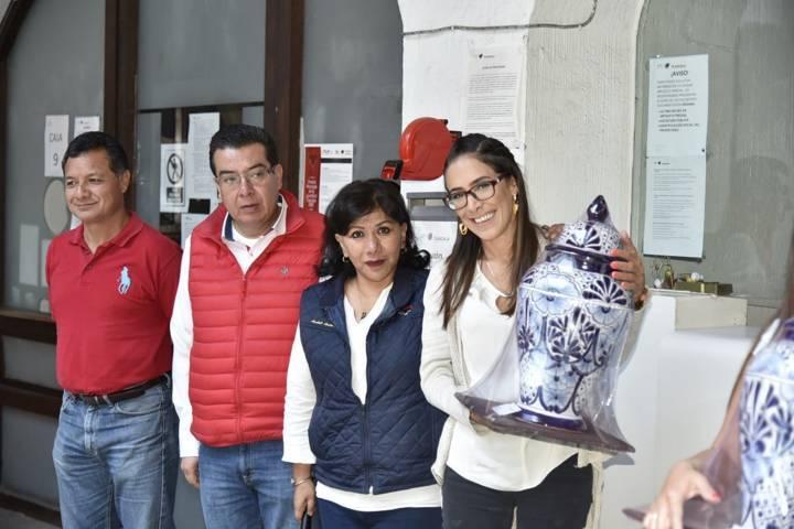 """""""Valores y autocuidado, herramientas para fortalecer a la mujer"""": Moguel Robles"""