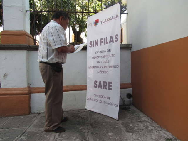 En 72 horas otorga ayuntamiento capitalino licencias de funcionamiento municipal
