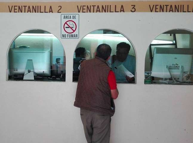 Registro civil del municipio de Tlaxcala a la vanguardia en atención