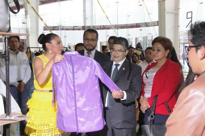 """Organizó Licenciatura en Diseño Textil de la UAT Pasarela """"Gender Breaker"""""""