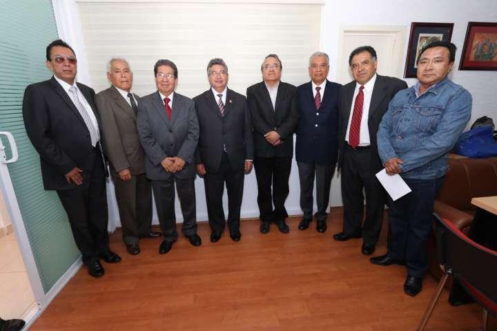 Presentó Fundación UAT su informe de actividades