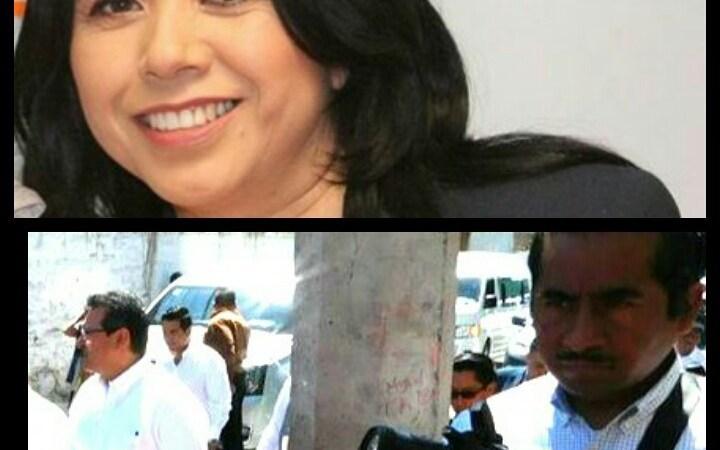 Echan a matrimonio conflictivo del Ayuntamiento de Zacatelco