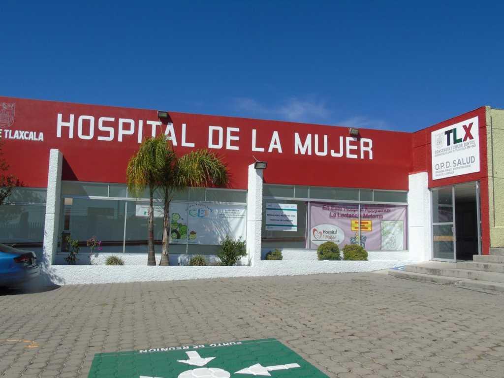 SESA pone en marcha banco de leche humana en el Hospital de la Mujer
