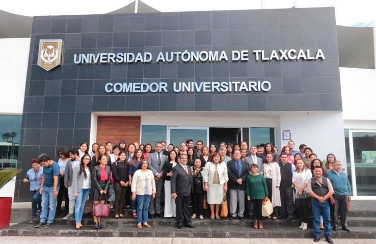Refuerza UATx habilitación de docentes en Autorrealización