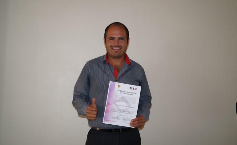 Confirma TEPJF triunfo de alcalde independiente en Santa Cruz