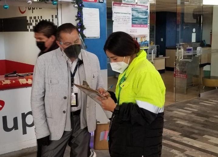 Supervisa Coeprist 300 establecimientos en 23 municipios