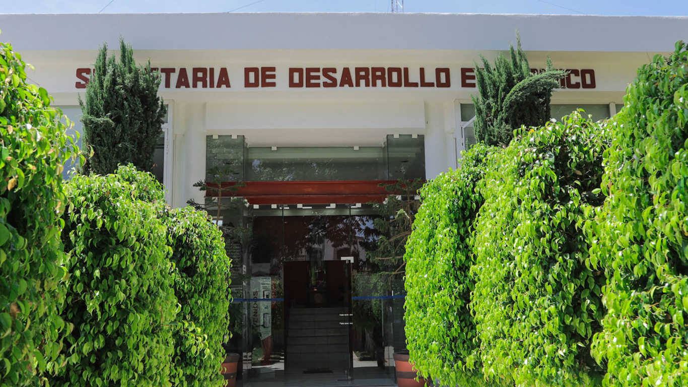 """Inicia Sedeco curso """"Introducción Al Nuevo Sistema De Justicia Laboral"""" dirigido a 89 empresas de la entidad"""