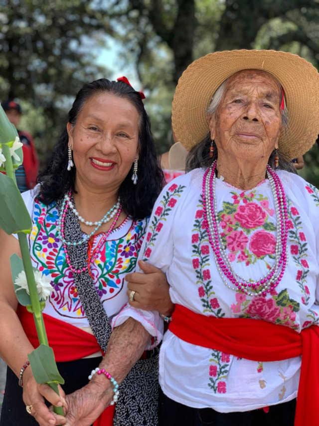 Clausura Sepuede Semana Estatal De La Cultura Indígena 2019
