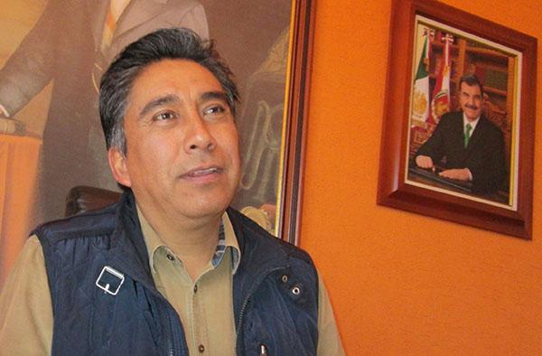 Intolerancia de alcalde en Panotla la lleva a chisme de lavadero