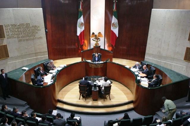 TEPJF resolverá hoy juicios por resultados electorales