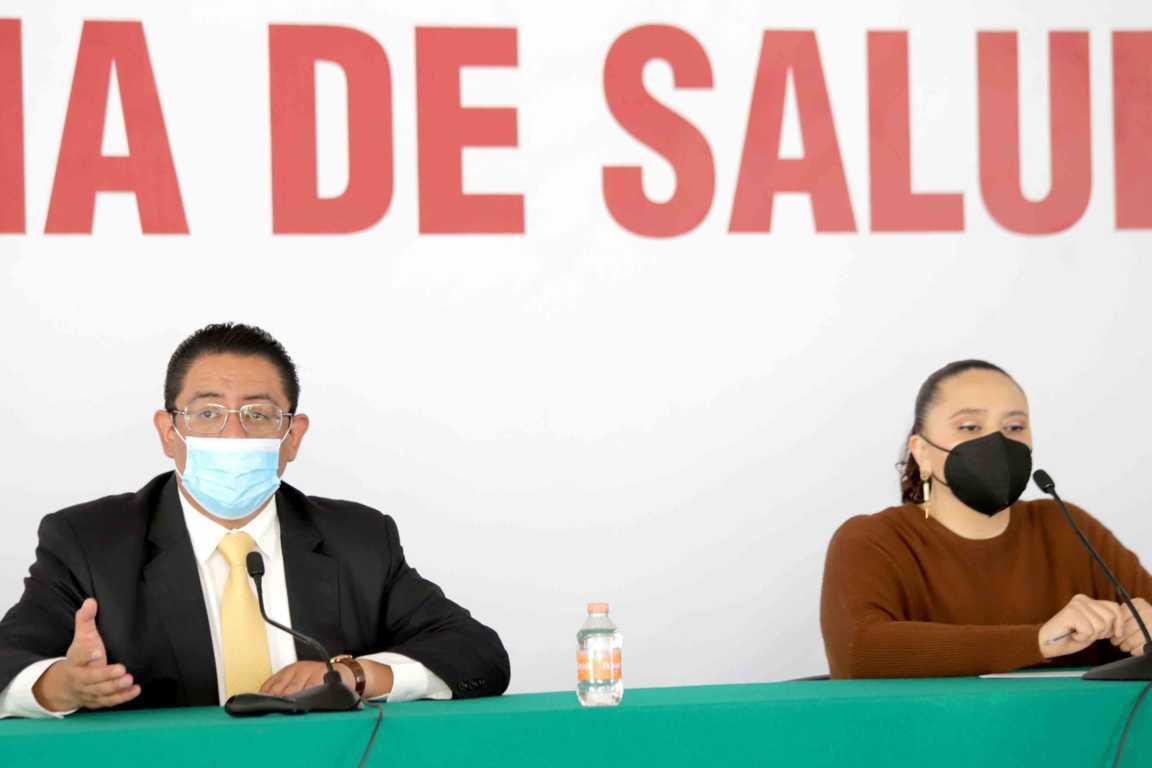 Necesitamos tomar medidas y evitar que el número de contagios crezca: SESA