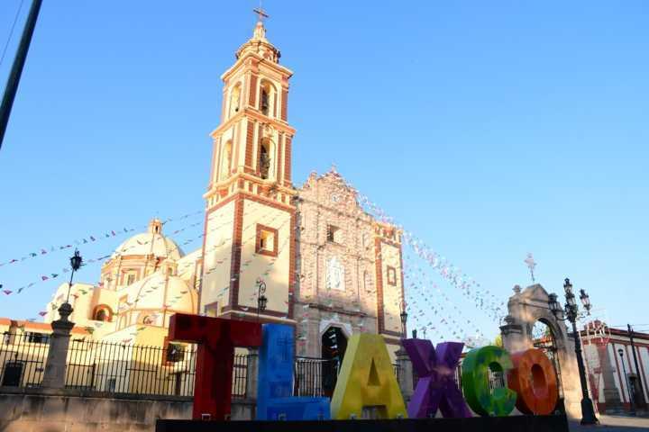 Recibirá Tlaxco a participantes de la carrena El Pescado De Moctezuma