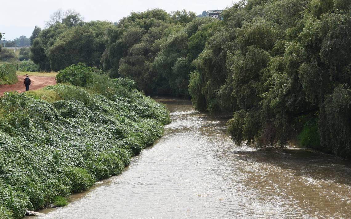 Nativitas se inclina por el saneamiento del río Zahuapan