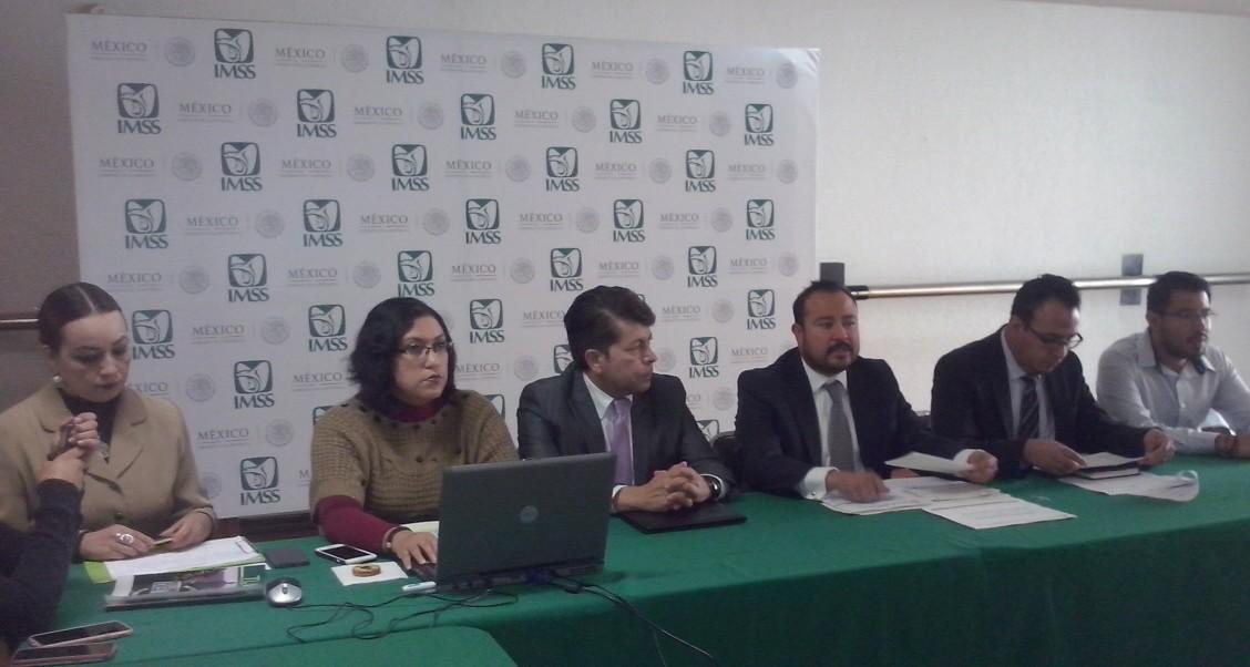 Presionan pensiones estabilidad financiera del IMSS