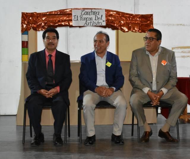Zacatelco, anfitrión por excelencia del IV Coloquio de Bibliotecas Públicas