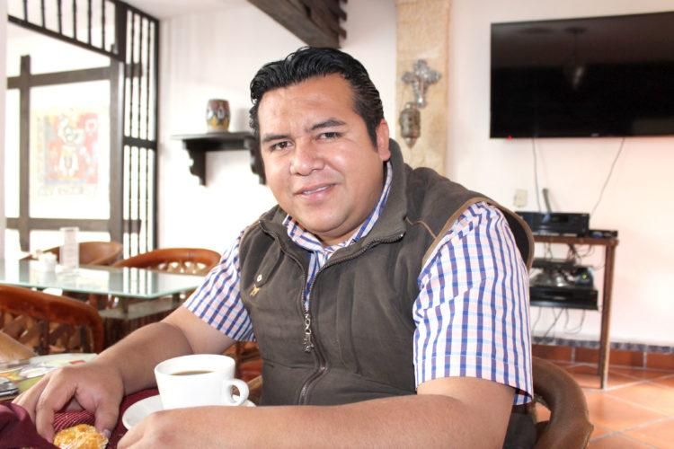Alcalde de Tzompantepec protege a hampones