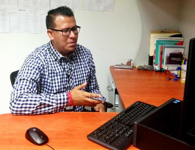 FGR impartió capacitación a los 60 enlaces del sistema estatal DIF de Tlaxcala