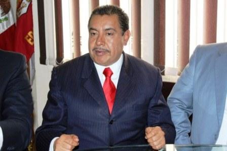"""Confía """"El Profe"""" en ser el próximo dirigente estatal del PRI"""