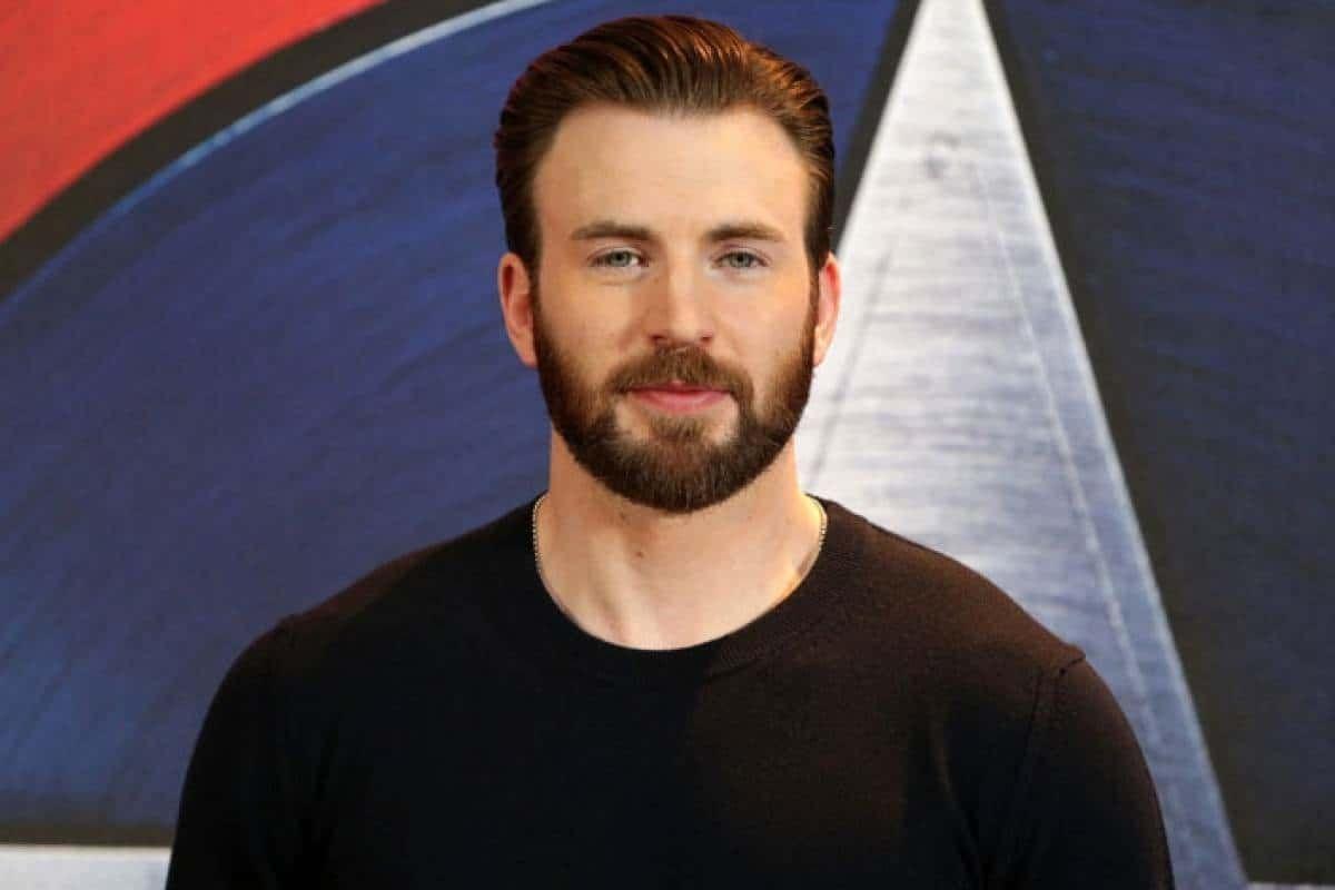 Actor de Capitán América desea tener hijos y esposa