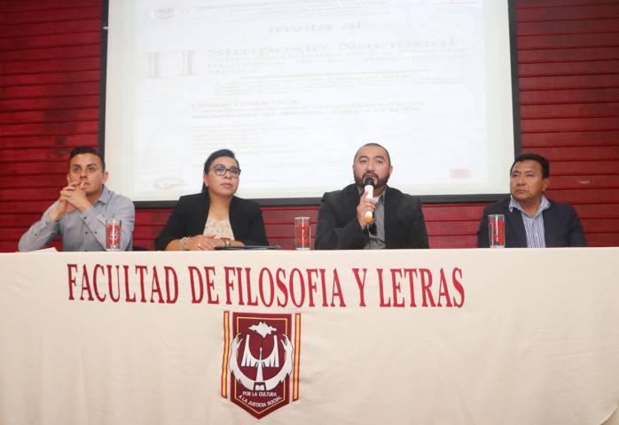 Revaloran en la UATx procesos históricos en México