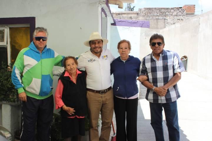 Creación de la Fiscalía General del Estado, propone Pablo Badillo Sánchez