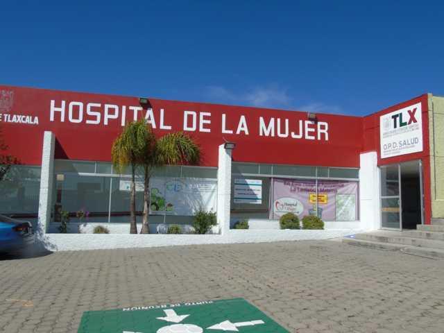 Registra Hospital De La Mujer nacimiento de trillizos