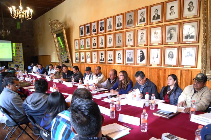 Tlaxco podría lograr que se invalide voto de ediles de comunidad