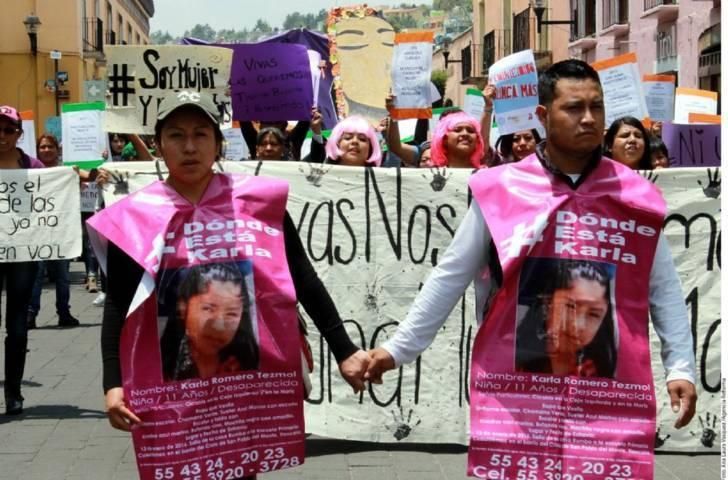 PGJE acepta acatar las recomendaciones de la CNDH sobre Karla