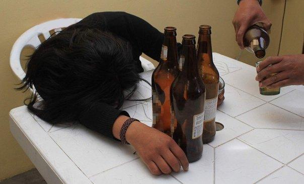 """""""La Cabaña"""", lugar donde se emborrachan estudiantes del CECyTE"""