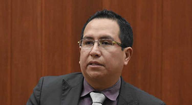 Se aprobó para Huamantla una ley de ingresos justa y equitativa: Chema