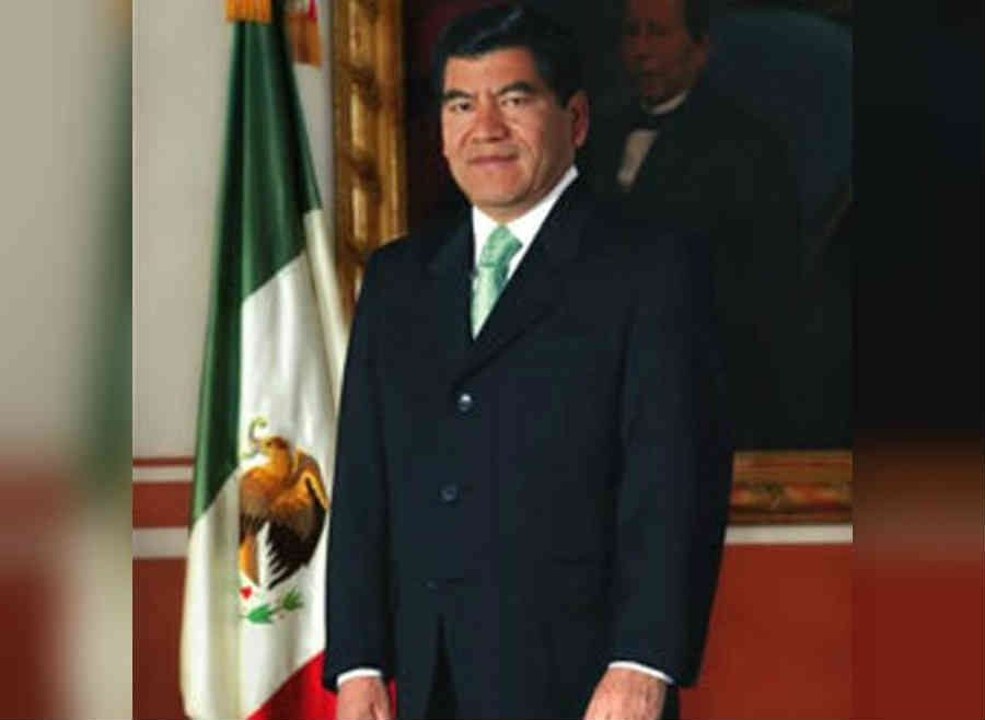 Confirman proceso de expulsión por parte de Marío Marín: PRI