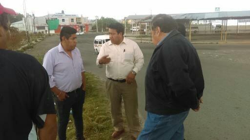 Ayuntamiento controlara las descargas con medidores ultrasónicos