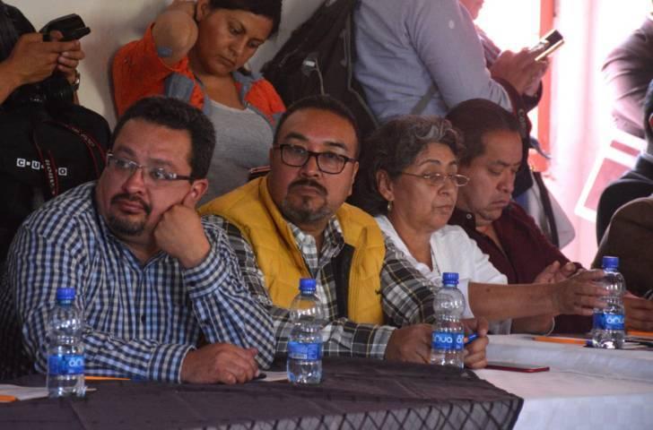 Badillo Jaramillo presente en reunión de avances de saneamiento Zahuapan – Atoyac