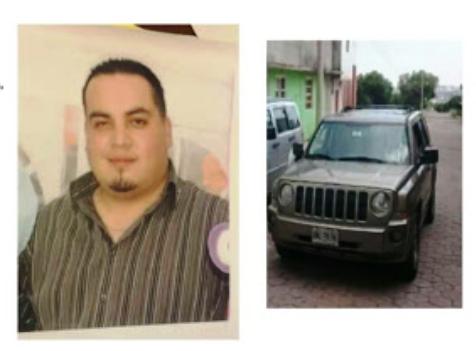 Con un tiro en la cabeza fue encontrado Mario Vargas Sayavedra
