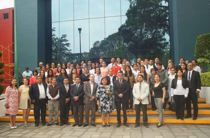Harán estancias en Perú estudiantes y catedráticos de la UATx