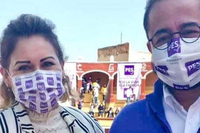 Se harán auditorías externas al municipio de Apizaco por 5 años: Judit Galaviz