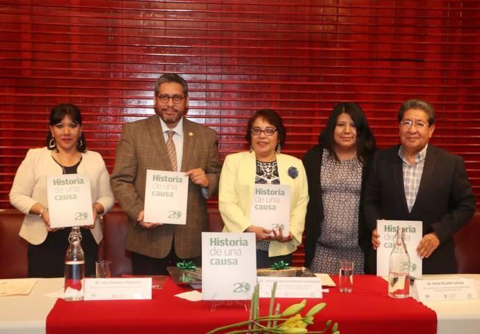 Apuntala la UATx acciones para una cultura de la equidad de género