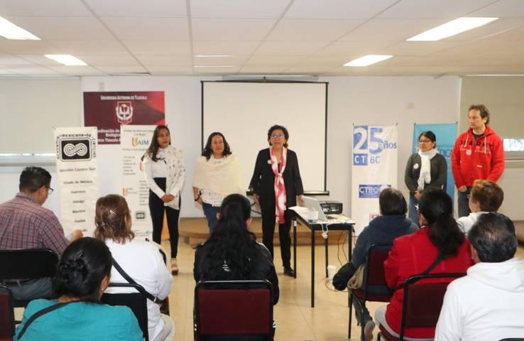 Se suma la UATx a la conmemoración del Día Internacional de la Mujer y la Niña