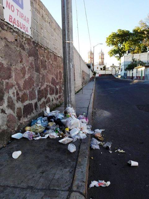 Sánchez Jasso no puede poner orden en Huamantla