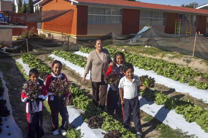 Sensibiliza SEPE a estudiantes en cuidado del medio ambiente