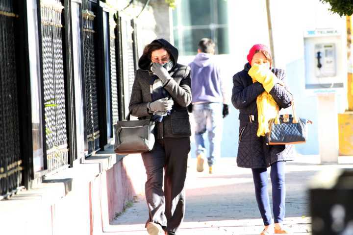Emite SESA recomendaciones para prevenir casos de neumonía en temporada invernal