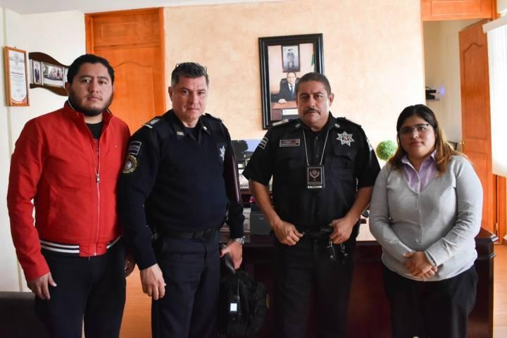Policía Federal y municipal iniciaran con operativos en el municipio