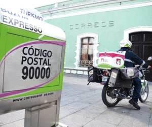 Sale a relucir red de corrupción en el Servicio Postal Mexicano