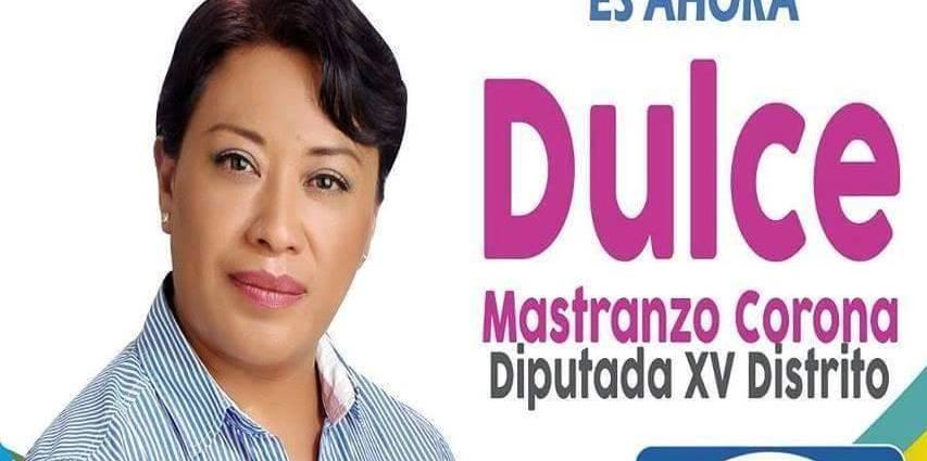 Exhortan a diputada Dulce María Mastranzo a no utilizar el tema de Karla como bandera política