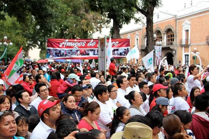 Posibilidad de que el PS no vaya con Morena en Tlaxcala, formará equipo con el PRI