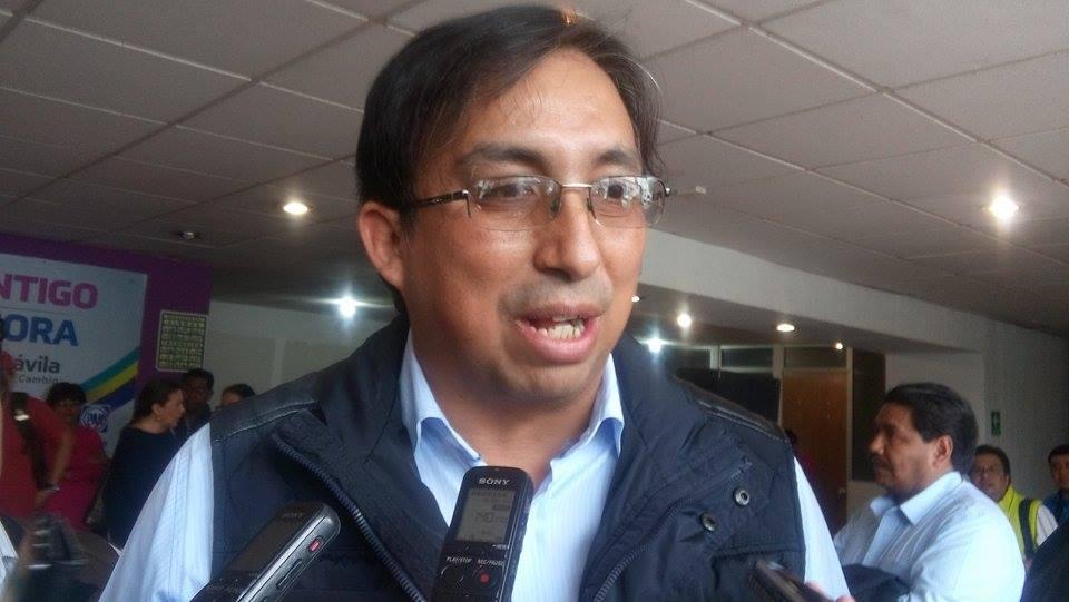 Impugnará PAN seis resultados de la elección del domingo