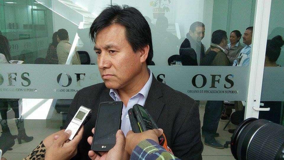 Confía Mendoza en aprobación de su cuenta pese a observaciones