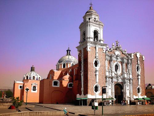 Iglesias de Tlaxcala sufrieron daños por el sismo del 7 de Septiembre: Diocesis